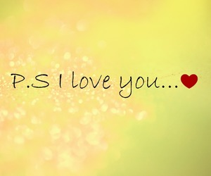 heart, I Love You, and love quotes image