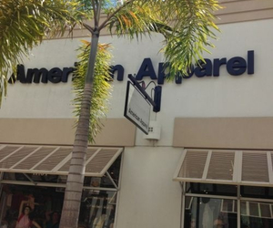 american apparel, fashion, and shop image