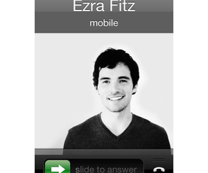 call, Dream, and ezra image