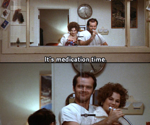 subtitles, mcmurphy, and the cuckoo's nest image