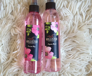hollister, inspiration, and pink image