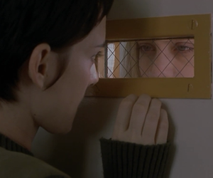 girl interrupted and movie image