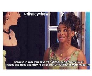 childhood, magazine, and that's so raven image