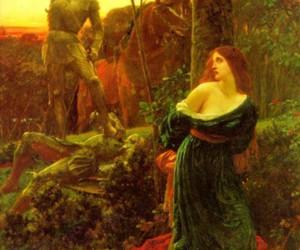 art and chivalry image