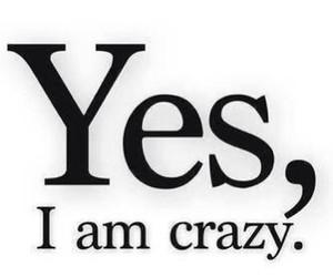 crazy image