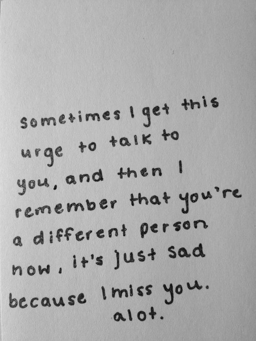 Image about quotes in so sad today by pluto on We Heart It