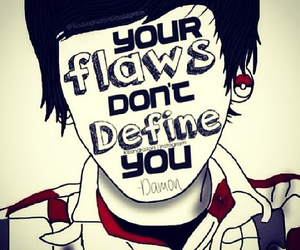 quote and damonfizzy image