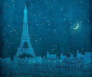 eiffel, love, and places image