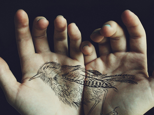 amazing, cool, and hands image