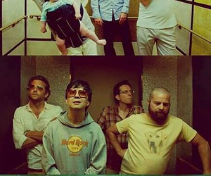 movie, the hangover, and hangover image