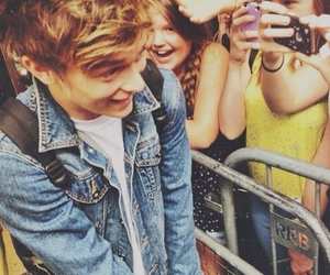 connor ball, the vamps, and Connor image