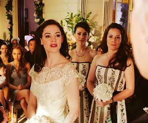 charmed, married, and paige image