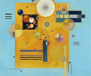 kandinsky, abstract, and art image