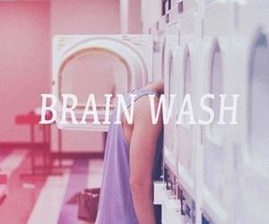 brain, wash, and brain wash image