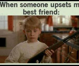 best friends, funny, and quotes image