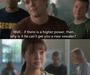 A Walk to Remember, funny, and brain image