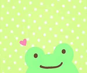 bored, follow, and frog image