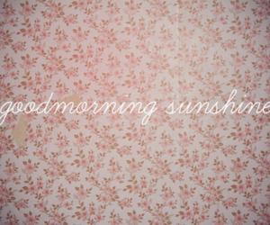 sunshine, morning, and text image