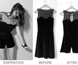 diy, fashion, and outfit image