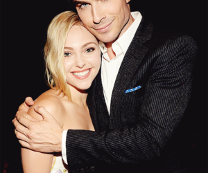 anna sophia robb, damon, and cute image