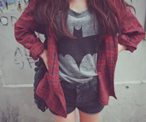 batman, fashion, and style image