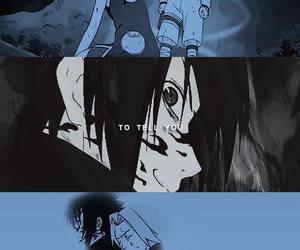 sakura and sasuke image