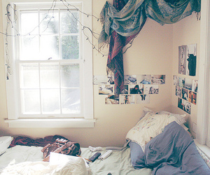 High Quality Room, Bed, And Bedroom Image