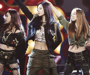 snsd, yuri, and kpop image