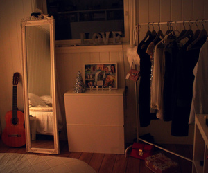 clothes and room image