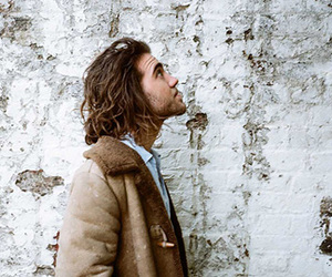 music, matt corby, and love image