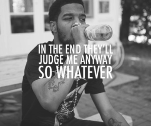 quote, judge, and whatever image