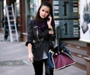 fashion, miroslava duma, and girl image
