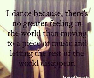 dance forever image