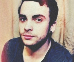 icon, paramore, and taylor york image