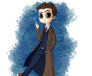 10, awesome, and doctor who image