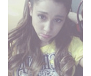 icon, ariana, and twitter image