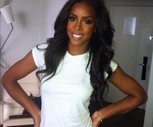 kelly rowland and beautiful image