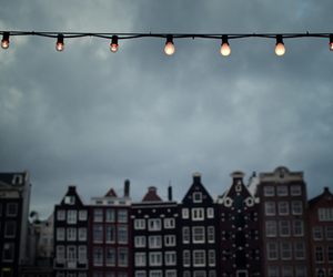 amsterdam, dark clouds, and norway image