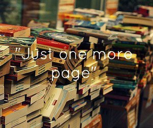 books, one, and the hunger games image
