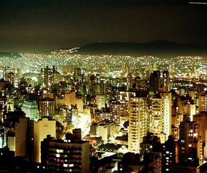 sao paulo and city image