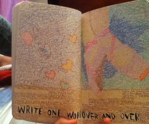 ballet, dance, and journal image