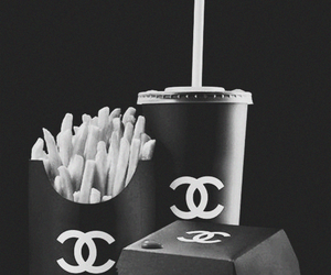 chanel, drug, and food image
