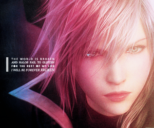 cool, final fantasy, and games image