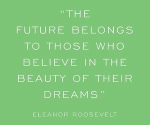 beauty, dreams, and future image