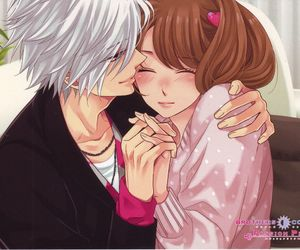 brothers conflict, anime, and tsubaki image