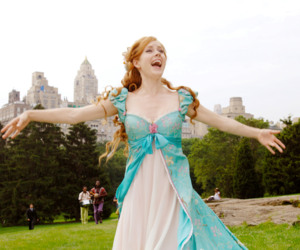 enchanted, princess, and disney image