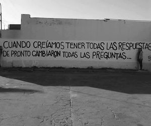 accion poetica, answers, and life image