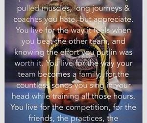 quote and cheerleading image