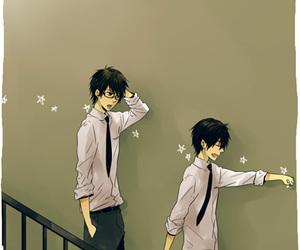 boys and anime image