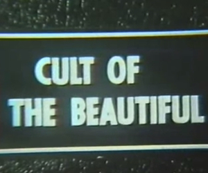 cult, beautiful, and grunge image
